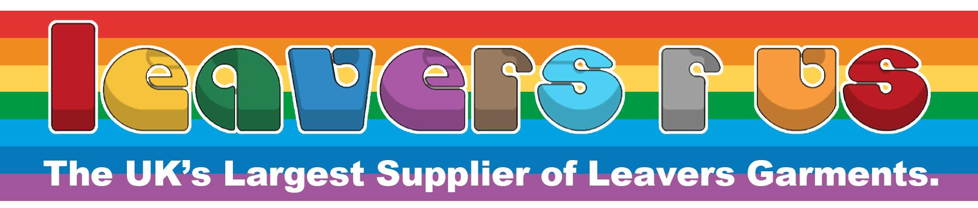 Leavers R Us Logo